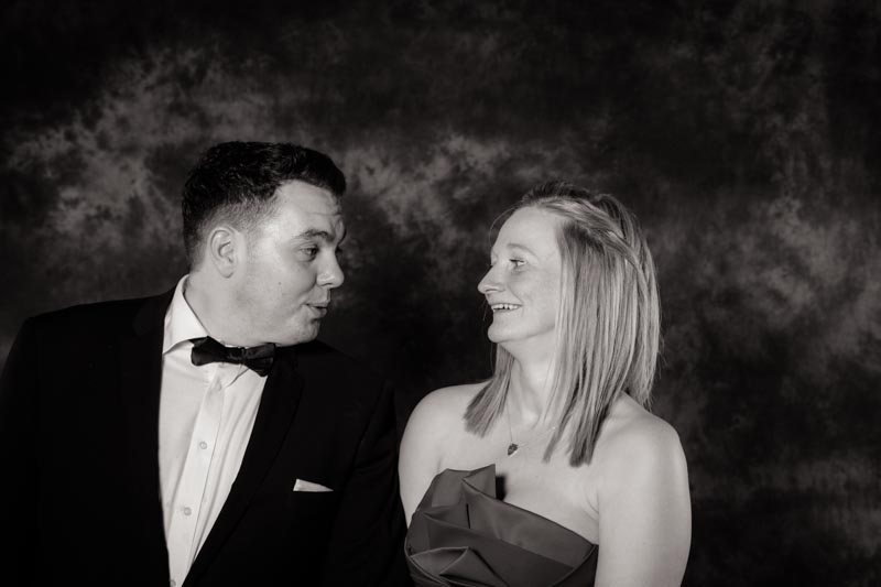 Prom and Ball Photography Cumbria