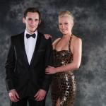 charity ball photographer cumbria