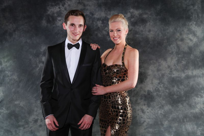 charity ball photographer cumbria